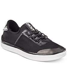 DKNY Fallon Slip-On Sneakers, Created for Macy's
