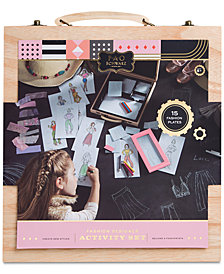 FAO Schwarz Toy Fashion Plates Designer Set