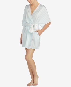 Betsey Johnson Kimono-Sleeve...
