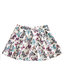 Epic Threads Scooter Skirt, Little Girls, Created for Macy's