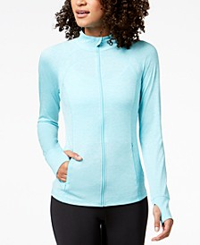 Performance Zip Jacket, Created for Macy's