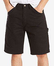 Levi's® Men's Loose Fit Stretch Carpenter Shorts