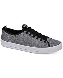 Keds Women's Driftkick Lace-Up Sneakers