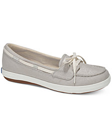 Keds Women's Ortholite® Glimmer Fashion Sneakers