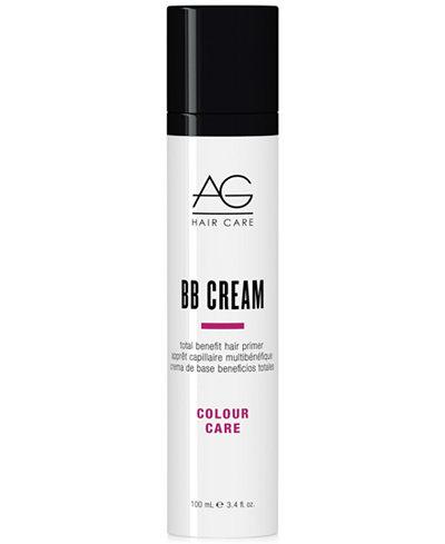 AG Hair Colour Care BB Cream, 3.4-oz., from PUREBEAUTY Salon & Spa