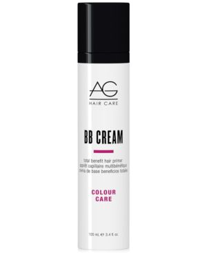 Image of Ag Hair Colour Care Bb Cream, 3.4-oz, from Purebeauty Salon & Spa