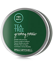 Paul Mitchell Tea Tree Grooming Pomade, 3-oz., from PUREBEAUTY Salon & Spa