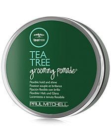 Paul Mitchell Tea Tree Grooming Pomade, 3-oz., from PUREBEAUTY Salon & Spa