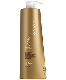 Joico K-PAK Intense Hydrator, 33.8-oz., from PUREBEAUTY Salon & Spa