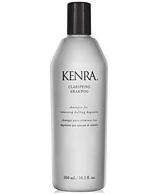 Kenra Professional Clarifying Shampoo, 10.1-oz., from PUREBEAUTY Salon & Spa
