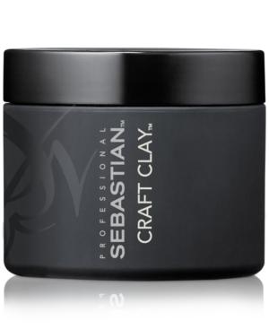 Image of Sebastian Craft Clay, 1.7-oz, from Purebeauty Salon & Spa