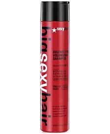Sexy Hair Big Sexy Hair Volumizing Shampoo, 10.1-oz., from PUREBEAUTY Salon & Spa