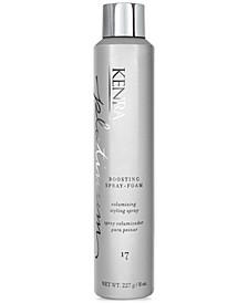 Platinum Boosting Spray-Foam 17, 8-oz., from PUREBEAUTY Salon & Spa