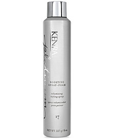 Kenra Professional Platinum Boosting Spray-Foam 17, 8-oz., from PUREBEAUTY Salon & Spa