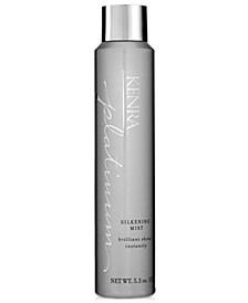 Platinum Silkening Mist, 5.3-oz., from PUREBEAUTY Salon & Spa