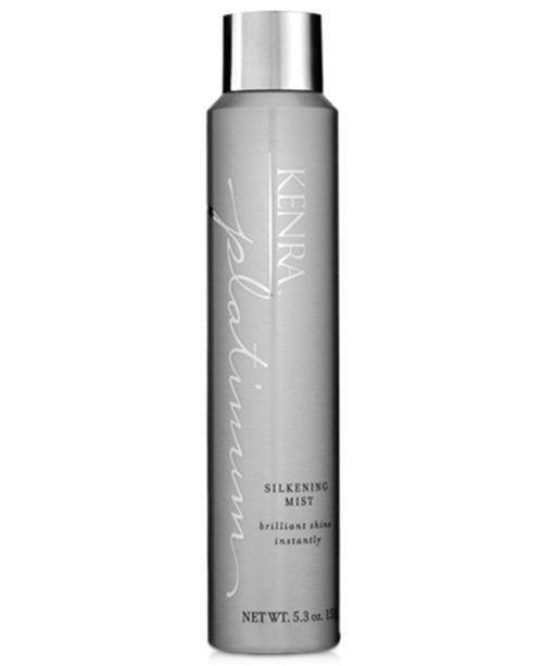 Kenra Professional Platinum Silkening Mist, 5.3-oz., from PUREBEAUTY Salon & Spa