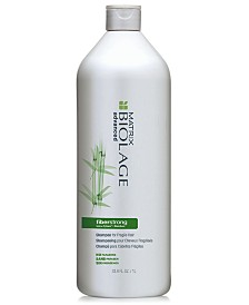 Matrix Biolage Advanced FiberStrong Shampoo, 33.8-oz., from PUREBEAUTY Salon & Spa