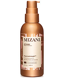 Mizani Thermastrength Heat-Protecting Serum, 5-oz., from PUREBEAUTY Salon & Spa