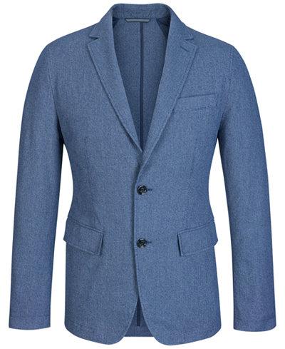 BOSS Men's Slim-Fit Sport Coat