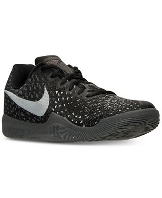 Nike Men's Kobe Mamba Instinct Basketball Sneakers from Finish Line