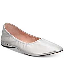 Avec Les Filles Myrina Ballet Flats