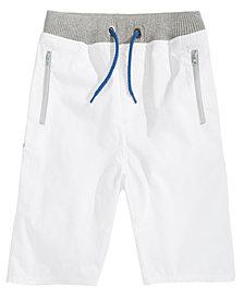 Univibe Gunther Cotton Shorts, Big Boys