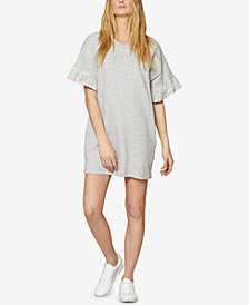 Sanctuary Tamara Cotton Shift Dress