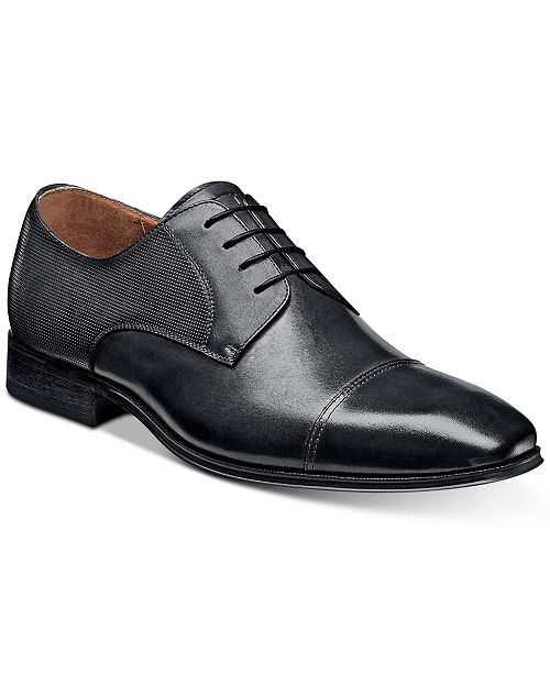 Florsheim Men's Calipa Cap-Toe Oxfords, Created for Macy's