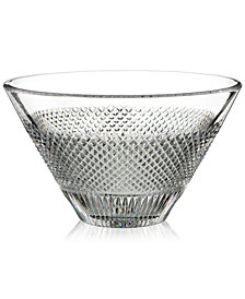 Waterford Diamond Line Small Bowl