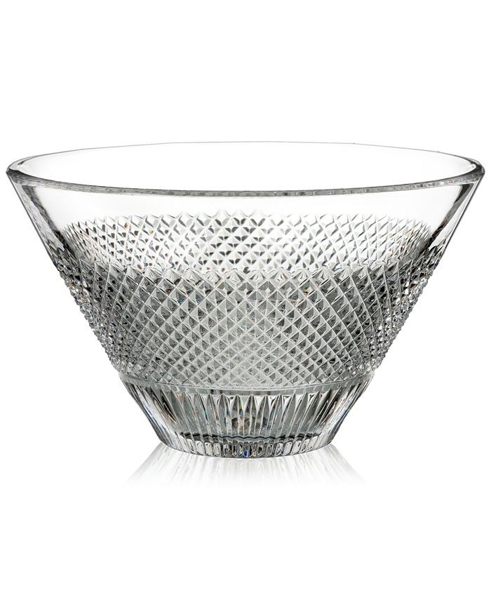 Waterford - Diamond Line Small Bowl