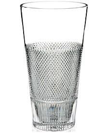 "Diamond Line 12"" Vase"