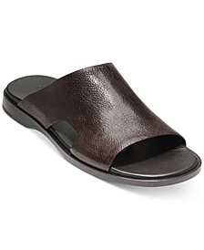 Cole Haan Men's Goldwyn Dress Slide Sandals
