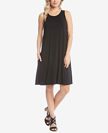 Chloe Trapeze Dress