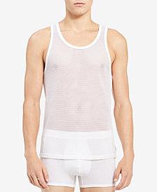 Calvin Klein Men's Mesh Tank Top