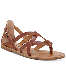 Lucky Brand Ainsley Flat Sandals