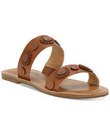 Lucky Brand Women's Adalyn Flat Sandals