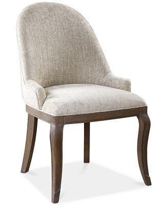 Dariela Accent Chair, Quick Ship