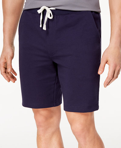 Club Room Men's Classic-Fit Knit Drawstring 8.5