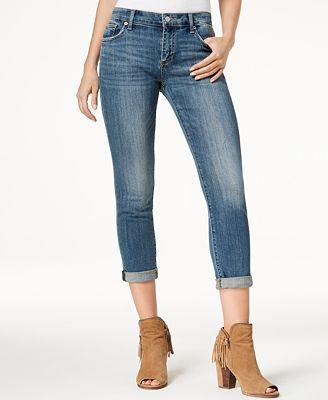 Lucky Brand Sienna Slim Boyfriend Jeans Jeans Women Macy S