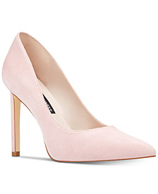 Nine West Tatiana Classic Pumps