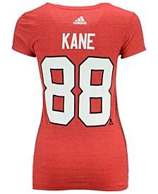 Women's Patrick Kane Chicago Blackhawks Player T-Shirt