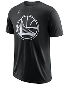 Nike Men's Stephen Curry Golden State Warriors ASG Name & Number T-Shirt