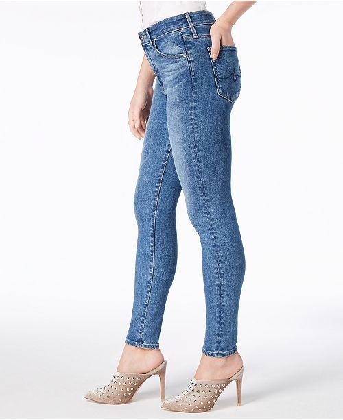 4e7ee03ab3d8 ... AG Jeans AG Farrah Skinny Ankle Denim - High Rise Skinny Ankle ...