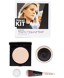 Bobbi Brown 4-Pc. 90 Second Perfect Makeup Prep Set