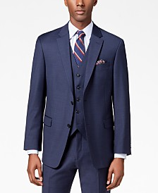 Tommy Hilfiger Men's Modern-Fit TH Flex Stretch Suit Jacket
