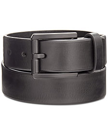 Alfani Men's Casual Belt, Created for Macy's