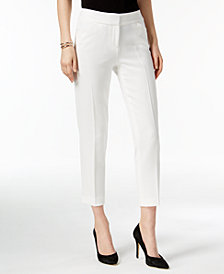 Kasper Textured Trousers