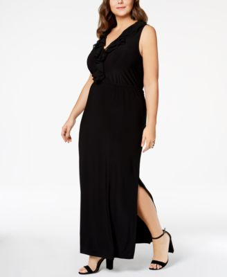 Love squared plus size dress short-sleeve