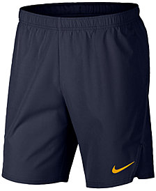 "Nike Men's Court Ace Rafa Flex 9"" Tennis Shorts"