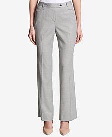 Calvin Klein Flared Pants